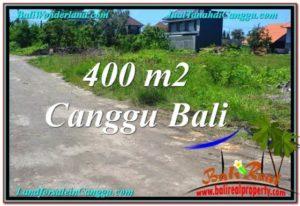 TANAH MURAH di CANGGU BALI 4 Are Lingkungan villa & Hotel