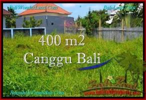 INVESTASI PROPERTI, TANAH MURAH DIJUAL di CANGGU TJCG189